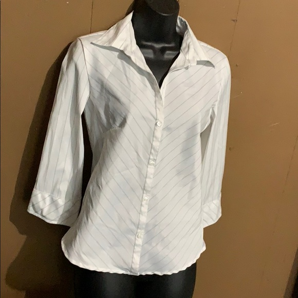 Cato Tops - Cato button up dress shirt